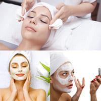 Как приготовить увлажняющие маски для лица?